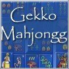 لعبة  Gekko Mahjong