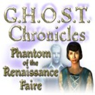 لعبة  G.H.O.S.T Chronicles: Phantom of the Renaissance Faire
