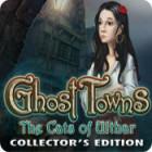 لعبة  Ghost Towns: The Cats of Ulthar Collector's Edition