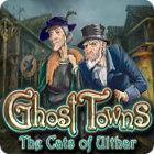 لعبة  Ghost Towns: The Cats of Ulthar