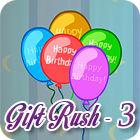 لعبة  Gift Rush  3