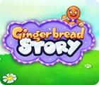 لعبة  Gingerbread Story