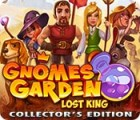 لعبة  Gnomes Garden: Lost King Collector's Edition