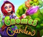 لعبة  Gnomes Garden