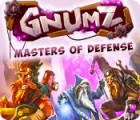 لعبة  Gnumz: Masters of Defense