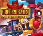 لعبة  Golden Rails: Tales of the Wild West