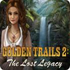 لعبة  Golden Trails 2: The Lost Legacy