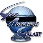 لعبة  Golf Adventure Galaxy