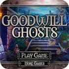 لعبة  Goodwill Ghosts