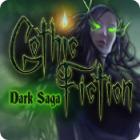 لعبة  Gothic Fiction: Dark Saga