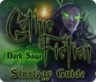 لعبة  Gothic Fiction: Dark Saga Strategy Guide