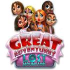 لعبة  Great Adventures: Lost in Mountains