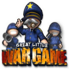 لعبة  Great Little War Game