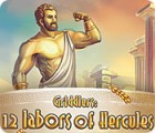 لعبة  Griddlers: 12 labors of Hercules