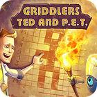 لعبة  Griddlers: Ted and P.E.T.