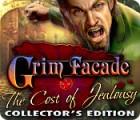 لعبة  Grim Facade: Cost of Jealousy Collector's Edition