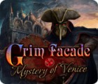 لعبة  Grim Facade: Mystery of Venice