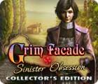 لعبة  Grim Facade: Sinister Obsession Collector's Edition
