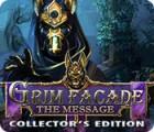 لعبة  Grim Facade: The Message Collector's Edition
