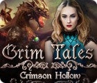 لعبة  Grim Tales: Crimson Hollow