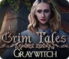 لعبة  Grim Tales: Graywitch