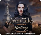 Grim Tales: Heritage Collector's Edition
