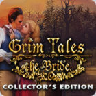 لعبة  Grim Tales: The Bride Collector's Edition
