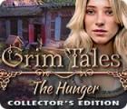 لعبة  Grim Tales: The Hunger Collector's Edition