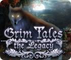 لعبة  Grim Tales: The Legacy