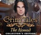 لعبة  Grim Tales: The Nomad Collector's Edition