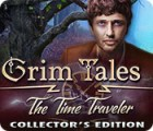 لعبة  Grim Tales: The Time Traveler Collector's Edition