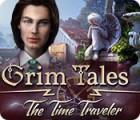 لعبة  Grim Tales: The Time Traveler