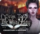 لعبة  Grim Tales: The White Lady Collector's Edition
