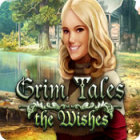 لعبة  Grim Tales: The Wishes