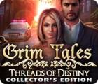 لعبة  Grim Tales: Threads of Destiny Collector's Edition