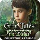 لعبة  Grim Tales: The Wishes Collector's Edition