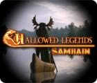 لعبة  Hallowed Legends: Samhain