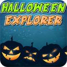 لعبة  Halloween Explorer