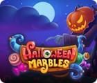 لعبة  Halloween Marbles