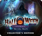 Halloween Stories: Defying Death Collector's Edition