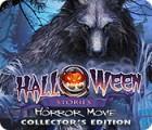 لعبة  Halloween Stories: Horror Movie Collector's Edition