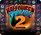 لعبة  Halloween Trouble 2