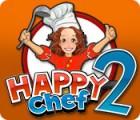 لعبة  Happy Chef 2