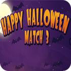 لعبة  Happy Halloween Match-3