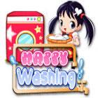 لعبة  Happy Washing