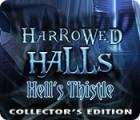 لعبة  Harrowed Halls: Hell's Thistle Collector's Edition