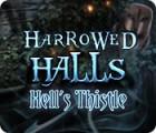 لعبة  Harrowed Halls: Hell's Thistle