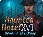 لعبة  Haunted Hotel: Beyond the Page