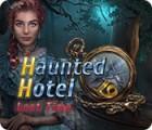 لعبة  Haunted Hotel: Lost Time