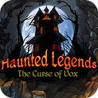 لعبة  Haunted Legends: The Curse of Vox Collector's Edition